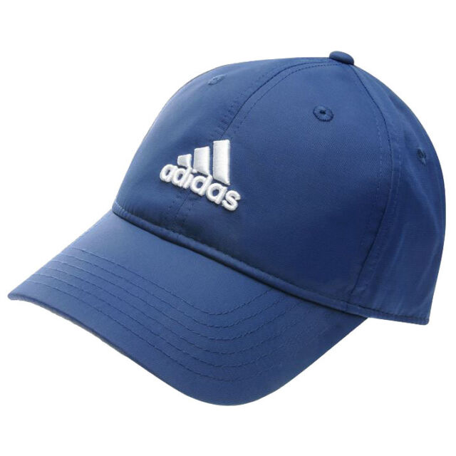 adidas Cap Men Golf Baseball Football Caps Runpack Hat Official ... 1430ee04ed6b