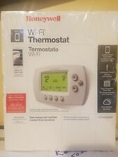 Honeywell RTH6580WF Remote Wi-Fi Access 7-Day Universal Programmable Thermostat