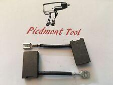 DeWalt Brush Set Replaces Part# 381028-08, 381028-02 Dewalt Miter Saw Model, M35