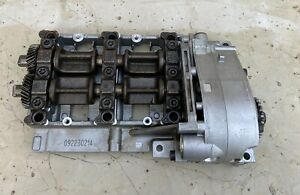 ORIGINAL-BMW-N43B20A-Olpumpe-Ausgleichswellenmodul-E91-E92-E93-2-0-170PS-WIE-NEU