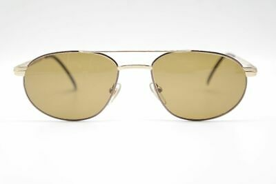 Rapimento Coconuts 37880 58 [] 19 Oro Ovale Occhiali Da Sole Sunglasses Nuovo-mostra Il Titolo Originale Evidente Effetto