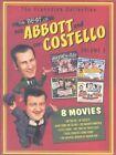 Best of Bud Abbott and Lou Costel V 2 - DVD Region 1