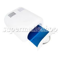 Mini Light Curing Light Cure Oven For Dental 2 Uva Tubes 110v 240v