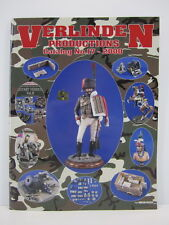 VERLINDEN Productions Catalogue Catalog no.17 year 2000 112 pages NEW perfect