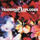 The Collection by The Teardrop Explodes (CD, Aug-2002, Universal Distribution)