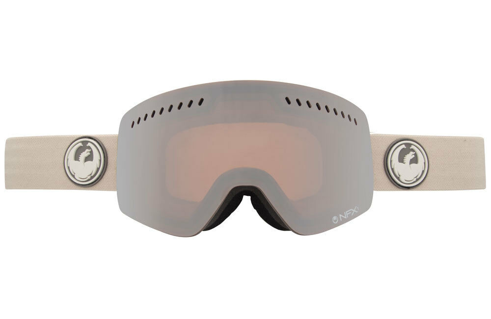 DRAGON ALLIANCE  NFXs Ski Snowboard Goggles with Extra Lens  enjoy 50% off