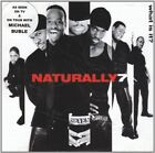 What Is It Naturally 7 Audio CD
