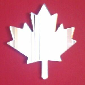 Maple-Leaf-Acrylic-Mirror-Several-Sizes-Available