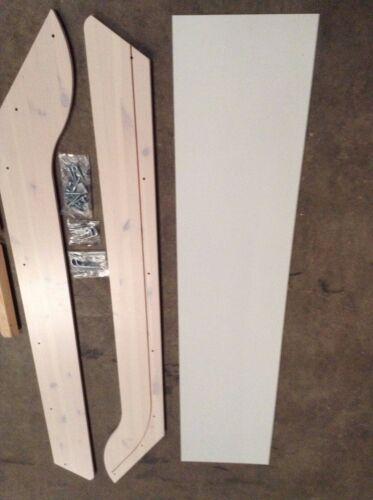 GREAT DEAL! FLEXA WHITE SLIDE FLEXA #7188214 or #82400042  NIB