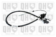 Clutch Cable for VAUXHALL CORSA 1.0 96-00 UK ONLY X10XE B Hatchback Petrol FL