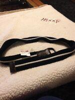 Mens Belt Size 32 Tj Maxx