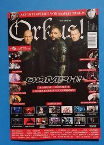 Orkus-Nr-02-Februar-2019-mit-CD-Neu-ungelesen-1A-absolut-TOP