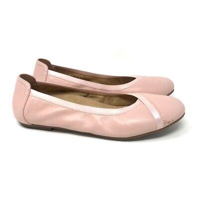 Vionic Women Caroll Ballet Flats Pink
