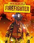 Firefighter by Louise Spilsbury (Hardback, 2016)