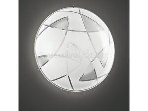 Plafoniere In Vetro Satinato : Plafoniera in vetro satinato da soffitto a busto arsizio kijiji