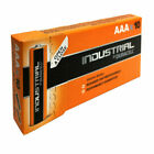 Duracell Industrial AAA 1.5V Pile Alcaline - Pack de 10