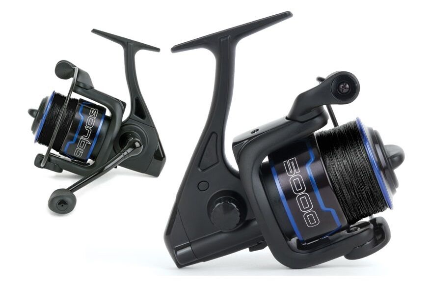 Fox Matrix Aquos 4000   Fishing Reel   GRL009