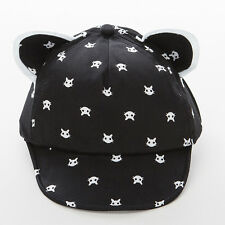 Fashion Baby Kids Beanie For Boys Girls Cotton Hat Children Print Cotton Hats