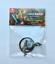 miniature 1 - Hyrule Warriors Age of Calamity Mystery Guardian Keychain - Zelda