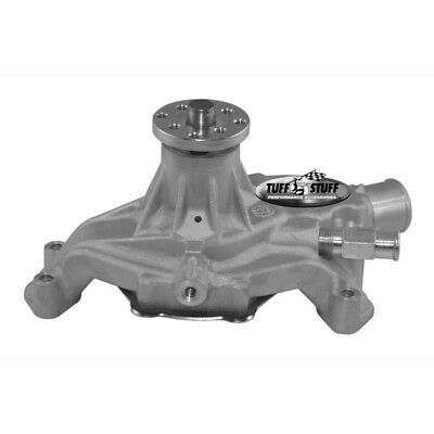 For Chevy Corvette 84-91 Tuff Stuff Performance 1635N SuperCool Flow Water Pump