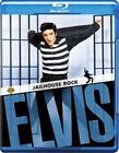 Jailhouse Rock With Elvis Presley Blu-ray Region 1 012569798434