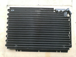DESTOCKAGE-radiateur-condenseur-climati-VOLVO-960-940-Nissens-94576