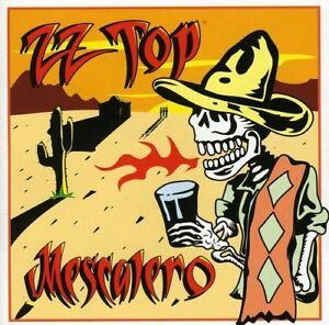 ZZ-Top-Mescalero-CD