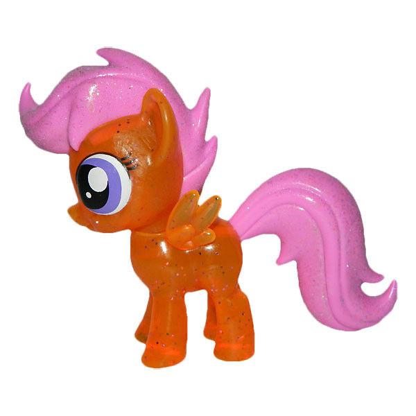 My klein Pony Funko Vinyl Figure - Scootaloo (Glitter Exclusive)