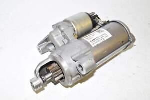 Audi-A5-8T-12-Starter-Anlasser-Automatikgetriebe-Diesel-Bosch-original