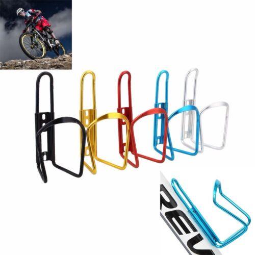 Käfig Aluminiumlegierung Wasserflaschenhalter Bike Cup Rack Fahrradhalterung