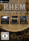 Rhem Trilogy (PC, 2016, DVD-Box)