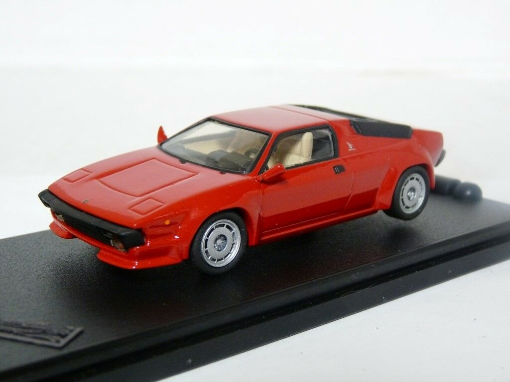 Alezan 170 1 1 1 43 1986 Lamborghini Jalpa P350 Resin Handmade Model Car Kit 68dbe0