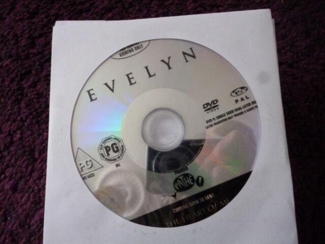 Evelyn (DVD) PIERCE BROSNAN*AIDAN QUINN*ALAN BATES**DISC ONLY**