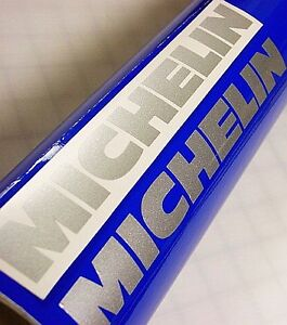 MICHELIN-SILVER-8-25in-stickers-decals-f4i-tires-r-1-3-pilot-sport-decals-6-m