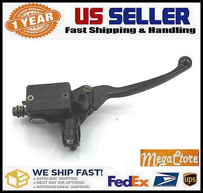 Brake Master Cylinder For Honda Rebel 250 450 CMX250 CMX450