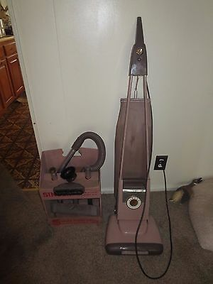 Vintage Vacuum Cleaner Collection On Ebay