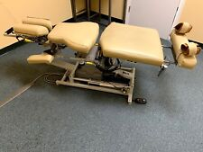 Llyod 402 Chiropractic Table