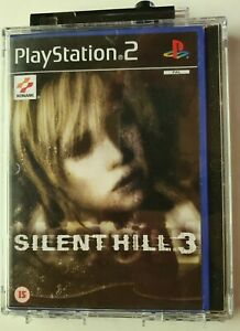 Ps2-Silent-Hill-3