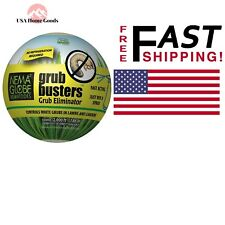 Coverage Grub Natural Eliminator Busters 3000 sq ft Organic People Pet Safe