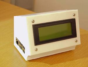 20x4-16x2-LCD-case-for-Raspberry-Pi-2-3-model-B-Pi-1-Model-B-Zero-Ardunio