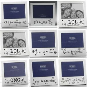 Photo-Frame-Over-50-Variations-Mum-Dad-Uncle-Auntie-Scan-Grandad-Nan-Birthdays