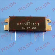 1pcs Rf Mosfet Module Mitsubishi Sip 4 Ra35h1516m Ra35h1516m 101
