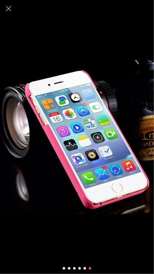 Cover, t. iPhone, iPhone 6