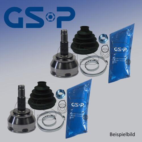 Antriebswelle für Radantrieb Vorderachse GSP 899085 2x Gelenksatz