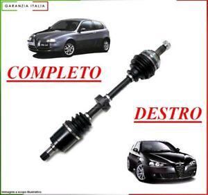 SEMIASSE-DESTRO-COMPLETO-ALFA-147-1-9-JTD-JTDM-85-88-93-100-103-110-125-KW