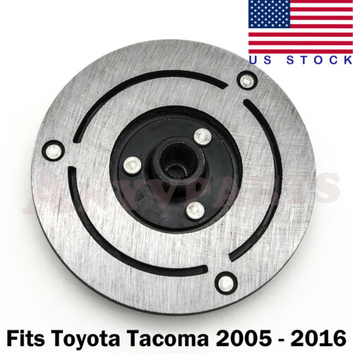 Brand New A//C AC Compressor Clutch Hub Plate for Toyota Tacoma 2005-2016