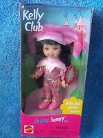 Barbie Kelly Club Jester Jenny Doll