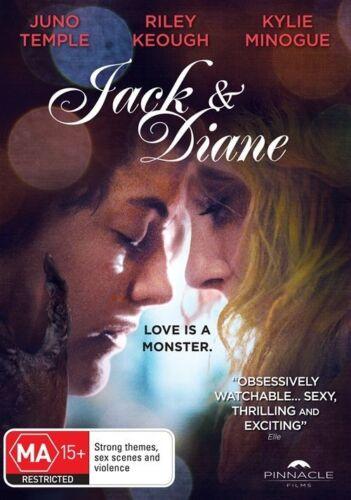 1 of 1 - Jack & Diane (DVD, 2015)