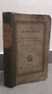 Las-Lusiadas-O-Las-Portugues-Poema-de-Camoens-Millie-Didot-1825-Pin-T-2