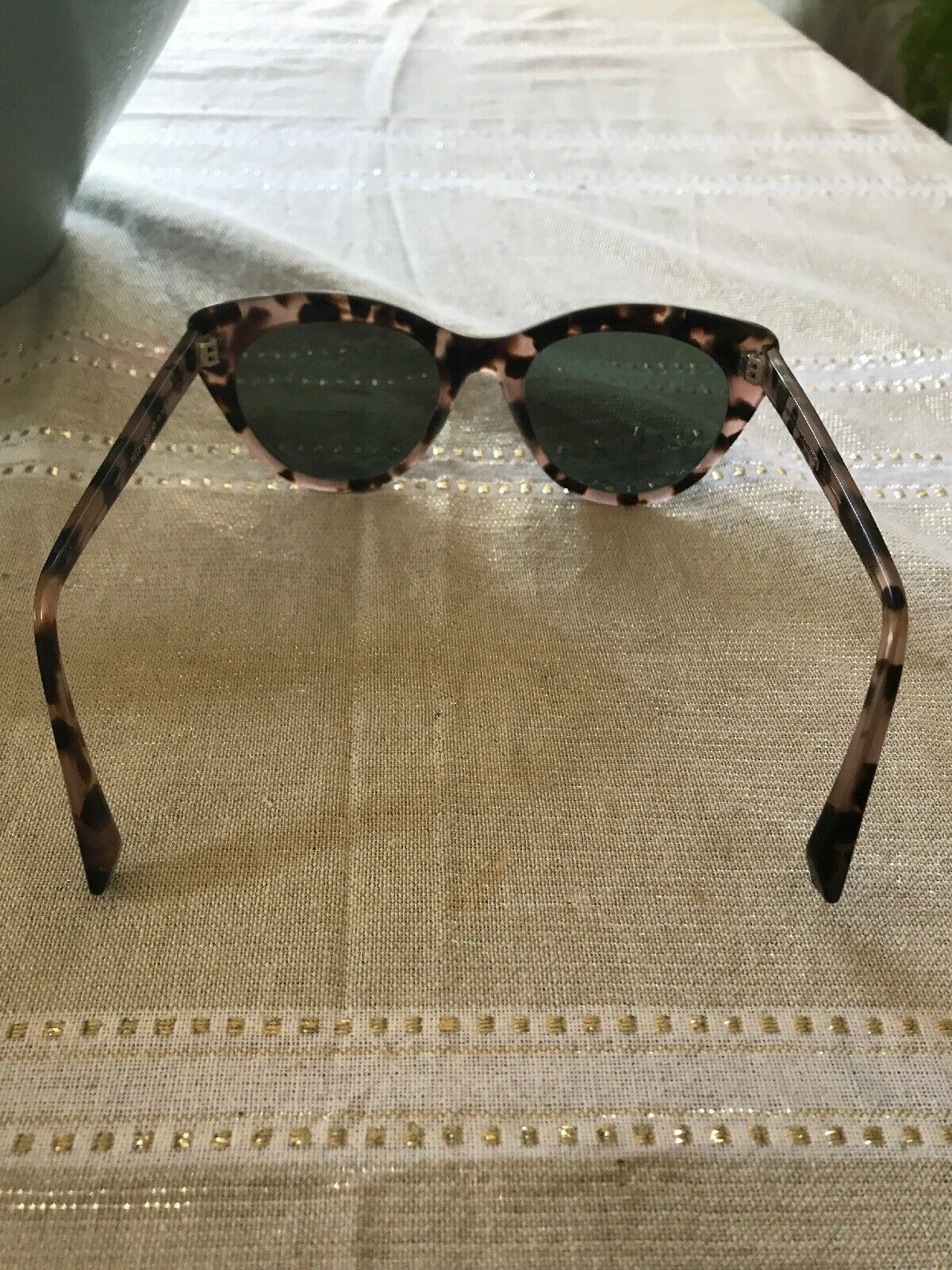 warby parker sunglasses - image 2